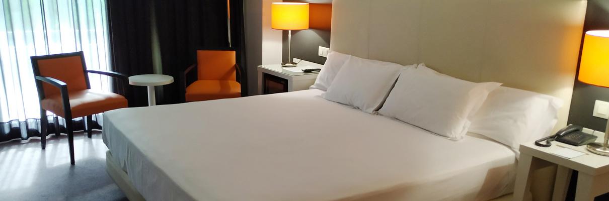 Imagen 1 Doble Superior con cama 2x2