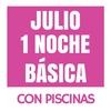 M�s Informaci�n Oferta Balneario TermaEuropa: OFERTA Basica 1 Noche