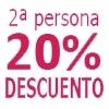 Más Información Oferta Balneario TermaEuropa: 1 Noche TERAPEUTICO (20% dto acomp)
