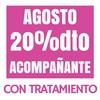 1 Noche TERMAL-20 % DTO Acompañante