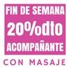 Más Información Oferta Balneario TermaEuropa: 2 Noches AGUA-20% DTO Acompañante