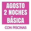 Más Información Oferta Balneario TermaEuropa: OFERTA BASICA 2 Noches