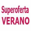 SUPER OFERTA VERANO