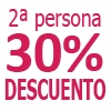 M�s Informaci�n Oferta Balneario TermaEuropa: 3 Noches MIMATE (30%Dto Acomp)
