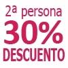 Oferta B�sica 3 Noches 30% Dto Acom