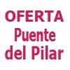 Más Información Oferta Balneario TermaEuropa: Oferta 3 noches Puentes del Pilar
