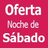 Oferta 1 Noche Late Check-Out
